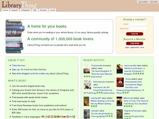 www.librarything.com/profile.php